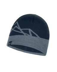 Шапка вязаная с флисом Buff Hat Knitted Polar Yost Black