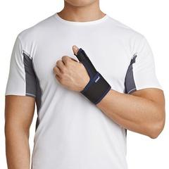 Лучезапястный бандаж с поддержкой большого пальца
