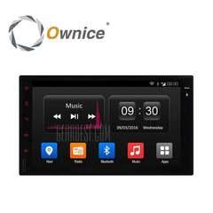 Штатная магнитола на Android 6.0 для Land Cruiser Prado J90 Ownice C500 S7001G