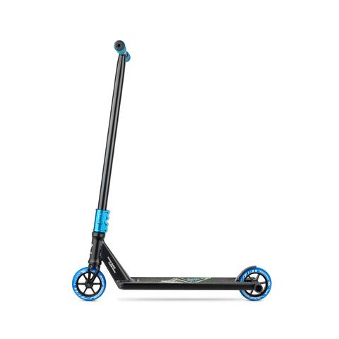 Fox Pro Big Boy 5.0 черно-синий с пегами