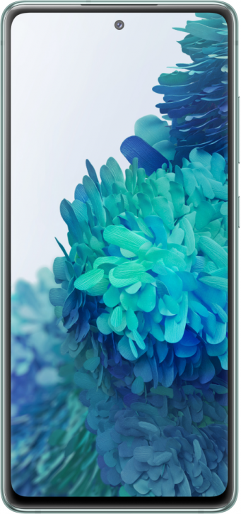 """Galaxy S20 FE 5G Samsung Galaxy S20 FE """"5G"""" 6/128GB (Мята) mint1.png"""