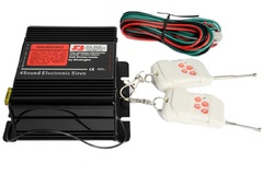Усилитель Viper ESAS-828 200w