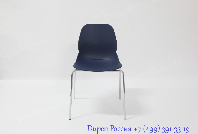 Стул CT-615 синий