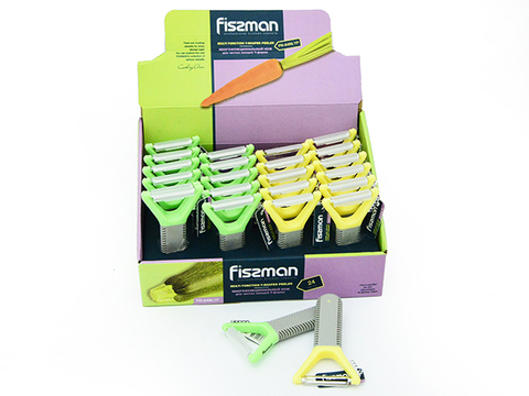 8486 FISSMAN Нож для чистки овощей,  купить