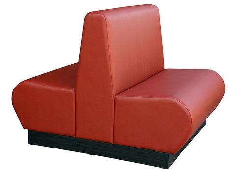 двусторонний диван