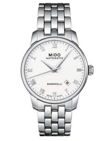 Часы мужские Mido M8600.4.26.1 Baroncelli