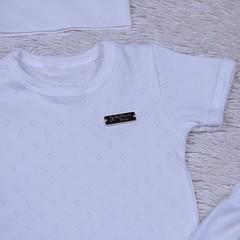 Комплект для грудничка Нежность (айвори)