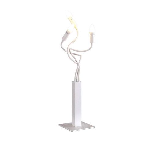 Настольная лампа LOFT IT LOFT1714T-WH