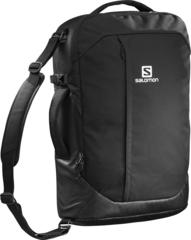 Сумка для ботинок Salomon Gear Commuter Black