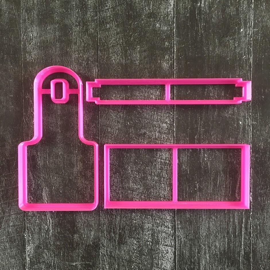Ящик для инструментов №1