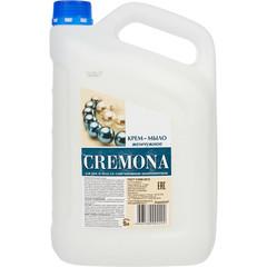 Крем-мыло Кремона Жемчужное 5 л