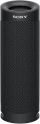 Портативная колонка Sony SRS-XB23 Black