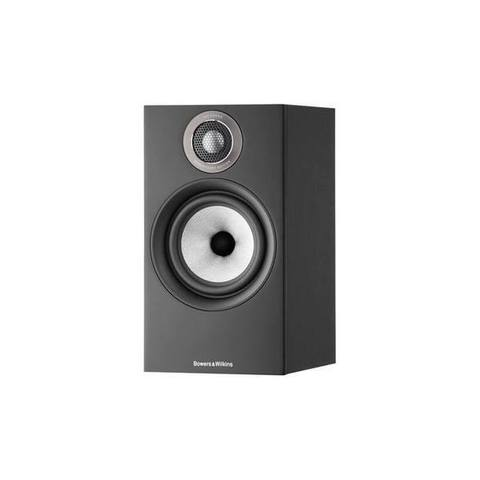 BOWERS & WILKINS 607 S2BK ANNIVERSARY EDITION акустическая система