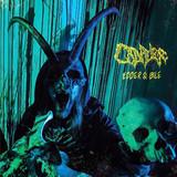 Cadaver / Edder & Bile (RU)(CD)