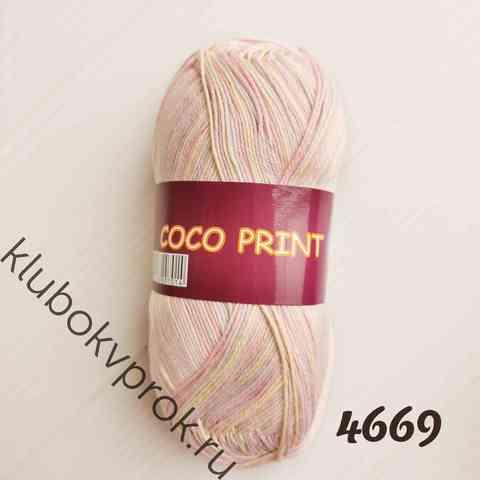VITA COTTON COCO PRINT 4669, Детский