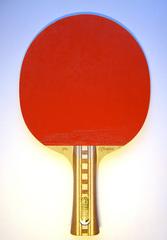 Ракетка для настольного тенниса №52 Offensive/G555