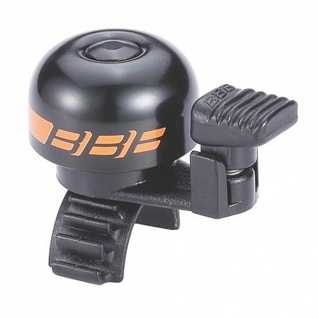 Звонок BBB EasyFit Deluxe оранжевый