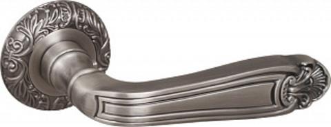 LOUVRE SM AS-3 Античное серебро