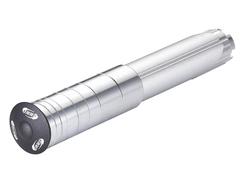 Адаптер для удлинения рулевой колонки BBB BHP-21 адаптер с 28,6 на 25,4 (black)