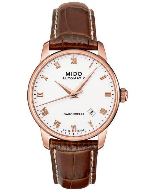 Часы мужские Mido M8600.2.26.8 Baroncelli