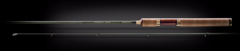Спиннинг Favorite Arena Stream ARNS-562SUL 168cm 1-5g 1-4lb Moderate Fast