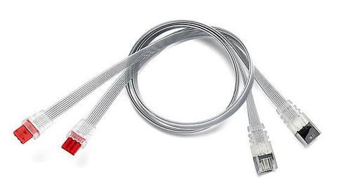 Картинка аккумулятор Therm-Ic Extension Cord 80 cm (пара)  - 1