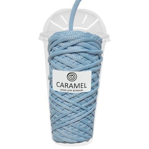 Полиэфирный шнур Caramel Скай