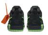 Off-White x Nike Air Rubber Dunk 'Green Strike'