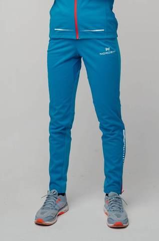 Разминочные брюки Nordski Pro rus W женские