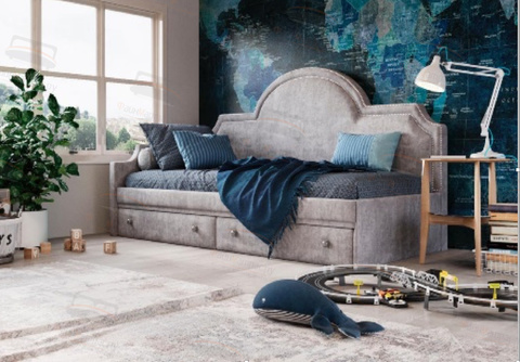 Кровать Walson Fleur с основанием
