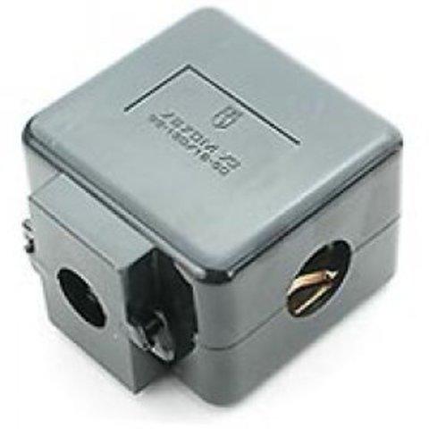 Сжим ответвительный У-871М (95-150 : 50-95 мм²) IP20 TDM