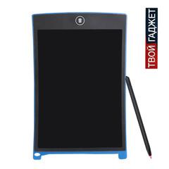 Планшет для заметок и рисования 10,5 дюйма LCD Writing Tablet