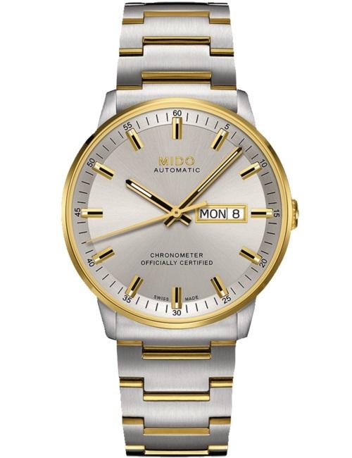 Часы мужские Mido M021.431.22.071.00 Commander