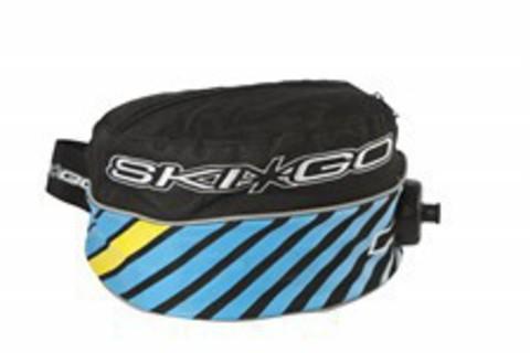 Картинка подсумок лыжный Skigo Drinkbelt QC 1,1liter, blue, No size  - 1