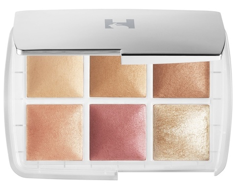 Hourglass Ambient Lighting Edit - Ghost Unlocked
