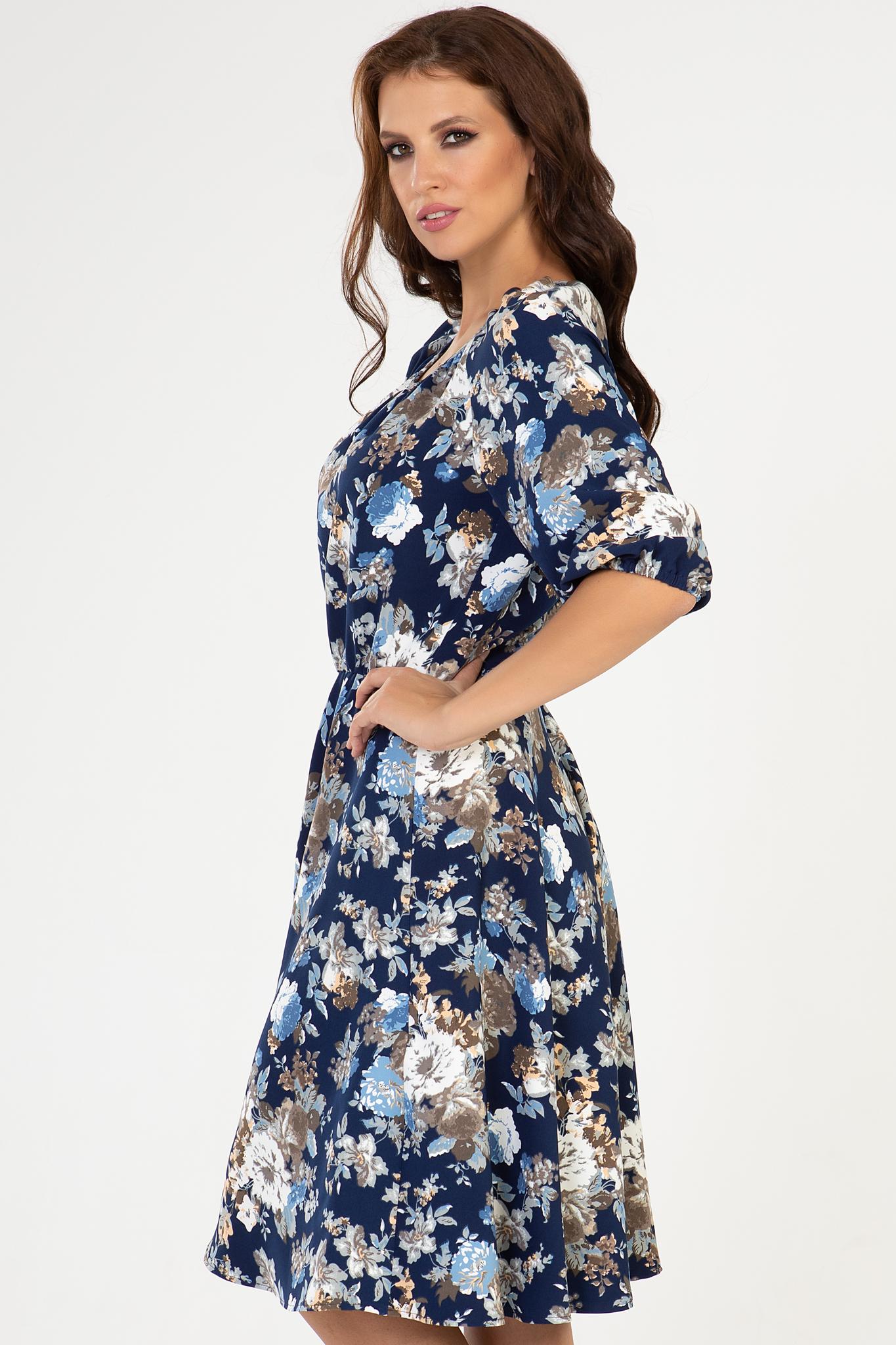 5222 Платье