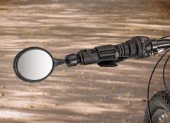 Зеркало велосипедное Schwinn Grip Mount Mirror - 2