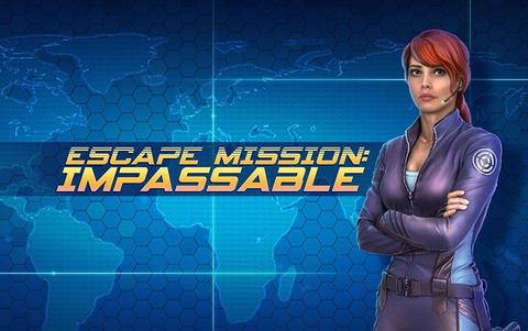 Escape Mission: Impassable (для ПК, цифровой ключ)