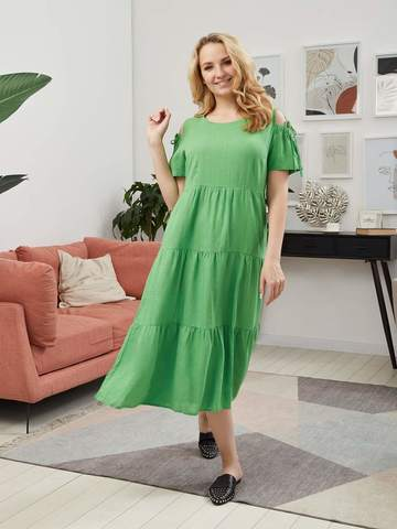 D21222 Платье