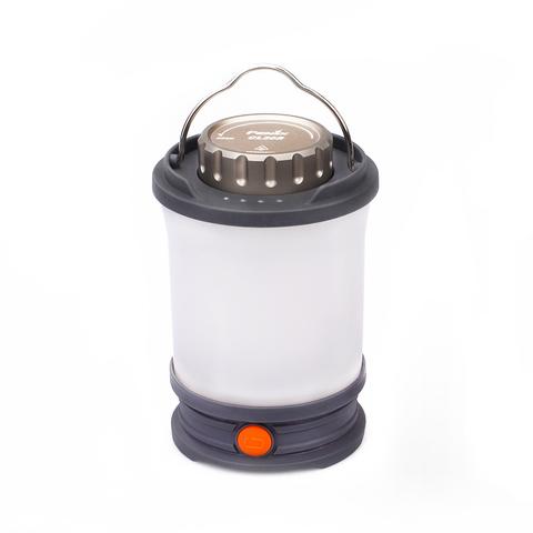 Фонарь светодиодный поисковый Fenix CL30R, серый, 650 лм
