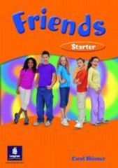 Friends Starter (Global) Students' Book