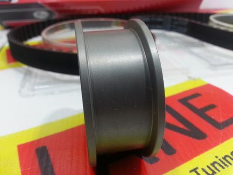 GATES - комплект ГРМ 2108 усиленный.