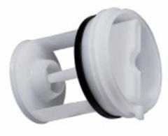 фильтр сливного насоса  для стиральных машин Аристон, Индезит (045027)