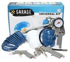 Набор окрасочного оборудования Garage Universal KIT-A (бс)