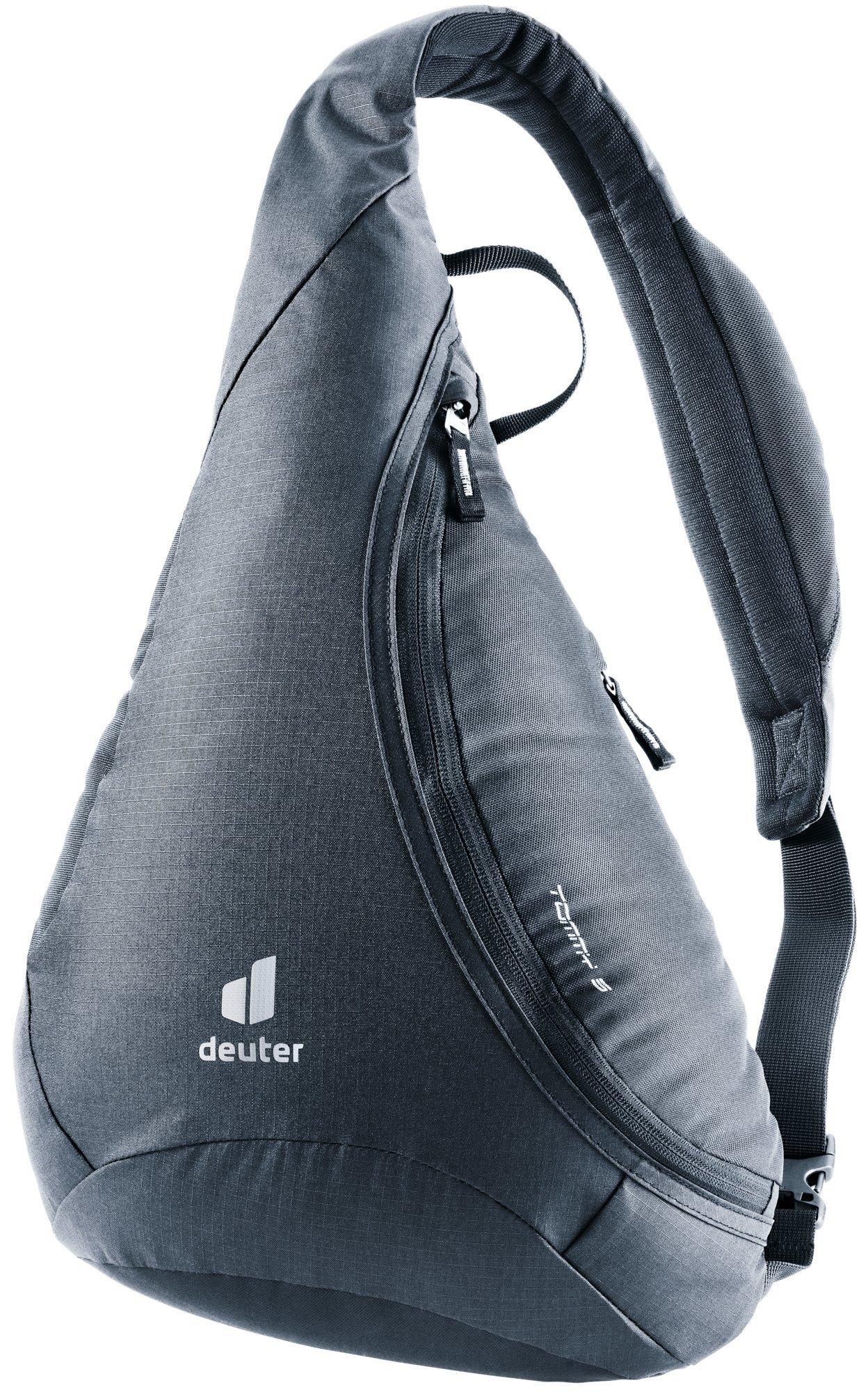 Однолямочные рюкзаки Рюкзак однолямочный Deuter Tommy S (2021) 3800021-7000-TommyS-s19-d0.jpg