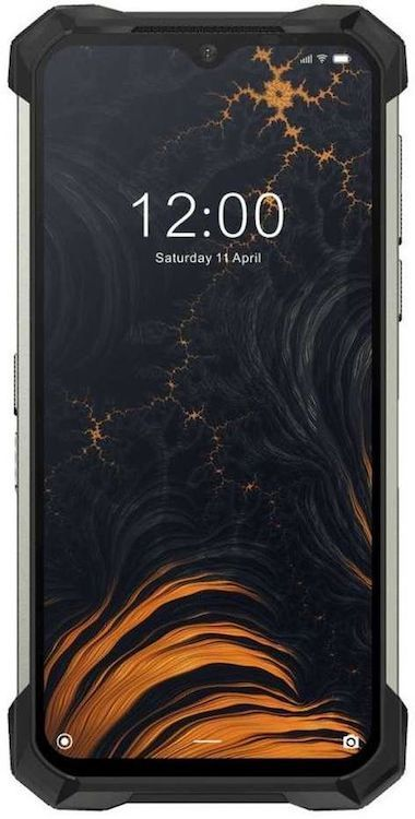 Doogee S88 Pro Doogee S88 Pro 6/128GB Mineral Black (черный) 1.jpeg