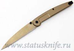Нож Extrema Ratio BF3 Dark Talon EX/135BF3 GOLD