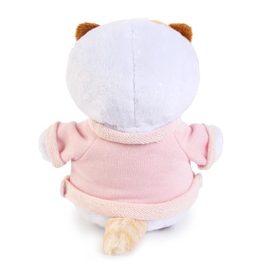 Ли-Ли Baby в толстовке