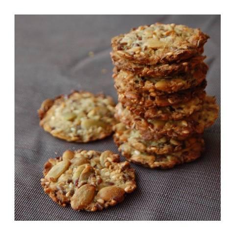 Печиво мультизлакове