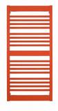 Радиатор электрический Quadro-14 высота 120 см